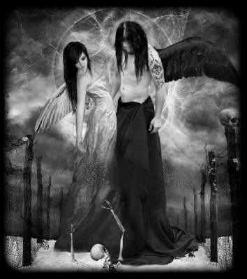 Histoire érotique Black Demon